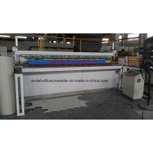 Máquina dobradora de folha de plástico Zw2000 CNC
