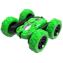 Volantexrc rc Stunt Car 2.4GHz Electric Race  Boy Toys with Double Sided 360 Flips Rolling Rotation
