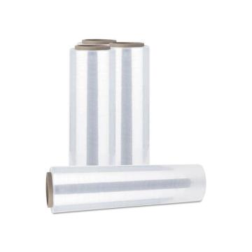 Stretch Film 20 inci lldpe stretch film