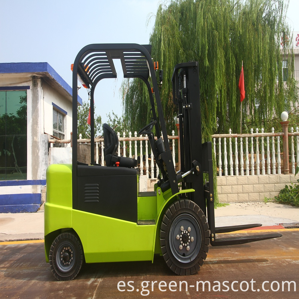 CPD30 Electric Forklift