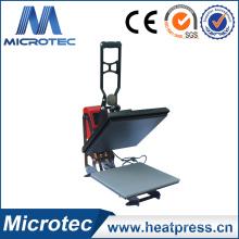 Alta Qualidade de Auto Open Digital Heat Transfer Machine