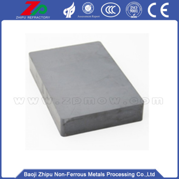 High purity niobium plate metals for sale