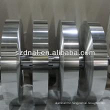 8011 aluminum strip for pharmaceutical caps