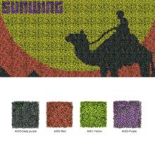 Nueva generación DIY personalizar 2 * 3M forma de camello planta artificial seto de la pared
