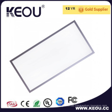 White Frame AC85-265V Ra>80 600X1200 LED Panel Light