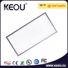 Quadro Branco AC85-265V Ra> 80 600X1200 Luz de Painel LED