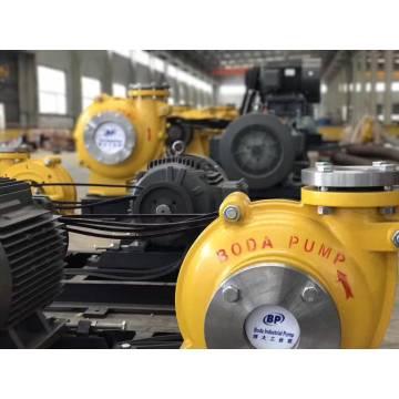 Prix ​​le plus bas BM BH Slurry Pump