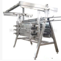 Chicken Plucker of Poultry Slaughter Machine