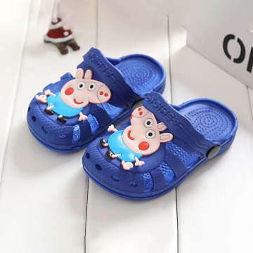 Zapatilla de baño Kids Lovely Antiskid Peppa Pig