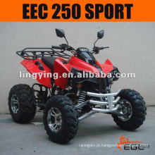 ATV 250cc quadriciclo 250 (EGLMOTOR)