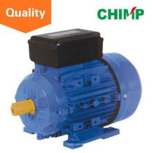 Chimp Mc Series 2 Poles Motor de eletricidade de indução de capacitor de partida monofásico de alumínio