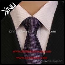 Laços de seda feitos-à-medida perfeitos perfeitos perfeitos da etiqueta própria dos homens do nó 100%