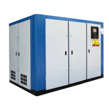 22kw Two Stage VSD Compressor Factory Good Price Stationary High Efficiency Air Screw Compressors Price