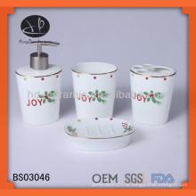 Keramik-Bad-Set