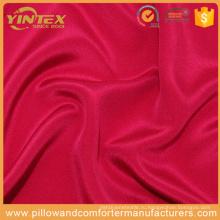 Оптовые ткани Tencel Red