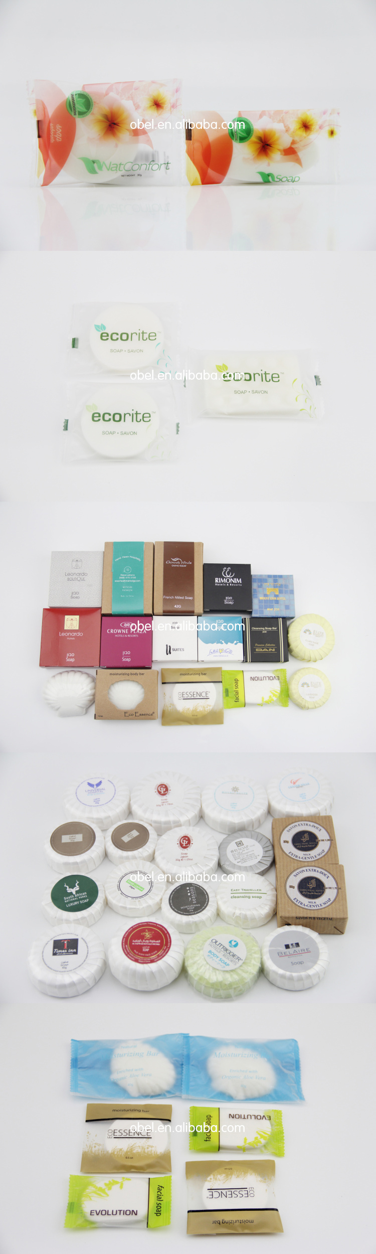 Wholesale Bath Soap