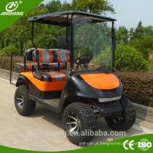 Carro elétrico do golfe do carro do clube de 4kw 68V