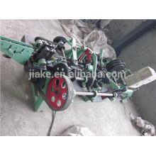 Arame farpado automático do SOLDADO / fio do espinho que faz a máquina para a cerca da isolação ou a cerca da proteção
