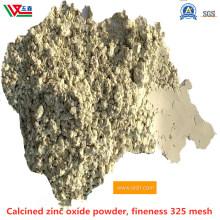 Calcined Zinc Oxide 99% Calcined Zinc Oxide Direct Method Zinc Oxide 98 Content