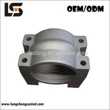 Pièces de fixation en aluminium moulées en forme spéciale