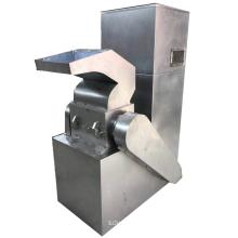 Commerical stainless steel dust-free hemp powder coarse grinding pulverizier rough grinder