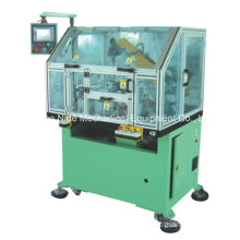 Automatic Armature Commutator Turning Machine