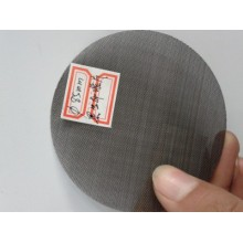 Black Wire Cloth/M. S Wire Mesh/ Low Carbon Steel Wire Mesh