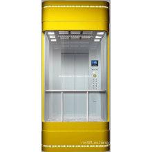 Elevador panorámico de observación de ascensor G-J1602