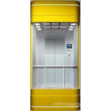 Panoramic Elevator Observation Elevator G-J1602