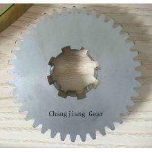 Spline Stirnradgetriebe mit Spline