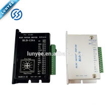 120w Micro Low Voltage 48V DC Brushless Motor Speed Control/ Driver
