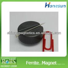 изотропная сильный ферритовые магниты ротор