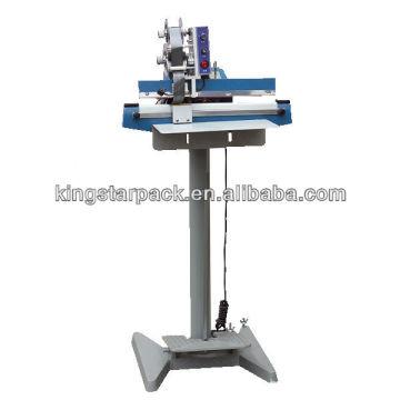 Печатная машина PFS-F450 с печатью