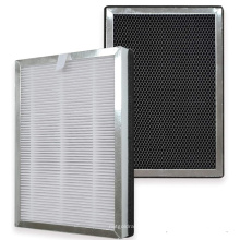 Hepa and Activated Carbon Filtrete Filter Machine Leiman Carbon Filter Compatible for Medify MA-25