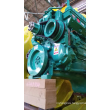 Genuine Original Ccec Nta855 Cummins Diesel Engine for Generator Set