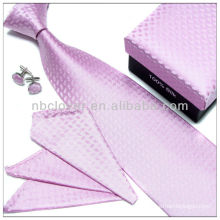 scarf and tie sets