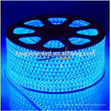Verschiedene Arten von Modell Design Wasserdicht Flexible Led Streifen Licht