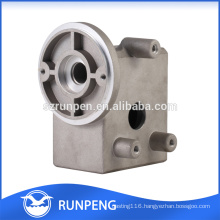 Die Casting Power-generating Machine Aluminium Shell