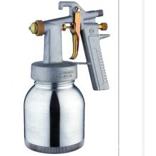 Краскопульт профессиональный краскопульт воздушный компрессор