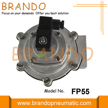 2 นิ้ว FP55 Turbo Type Pulse Valve