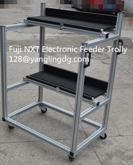 Fuji NXT Feeder Trolly