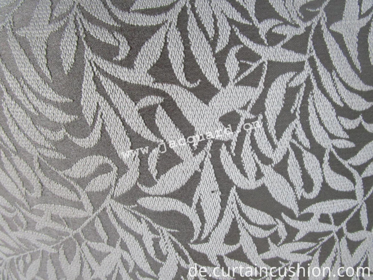Decarative Jacquard Cushiom