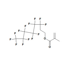 2- (Perfluorohexyl) Ethyl Methacrylate CAS No. 2144-53-8