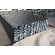 Dachbahnen Preis Gewicht Aluminium-Wellblech