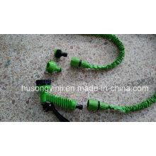 Hochdruck-PVC-Wasserschlauch zur Garten- und Fahrzeugreinigung