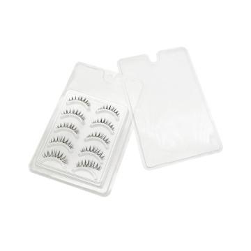 Customized Empty New Eyelash Set Box Packging