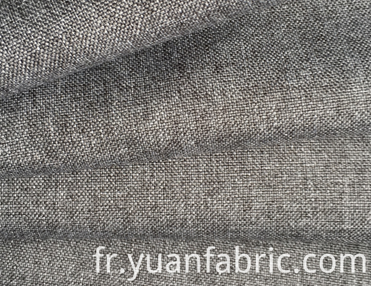170yarn Dyed Great Woven Polyester Coated Fabric