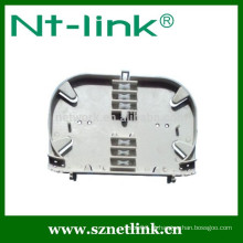 Bandeja de empacotamento óptica da fibra quente do núcleo da venda 24