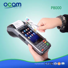 Good feedback! Android handheld pos terminal support windows