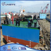 Plataforma flotante de acero en alta mar para la construcción de agua (USA2-005)